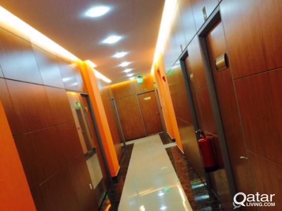 Budgeted ! Fully furnished office space in Doha