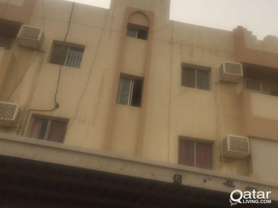3 BHK FAMILY APARTMENT (ONE MONTH FREE)@ NAJMA NEAR HOT BREAD BAKERY