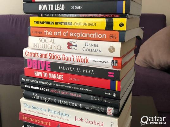 amazing business books for sale