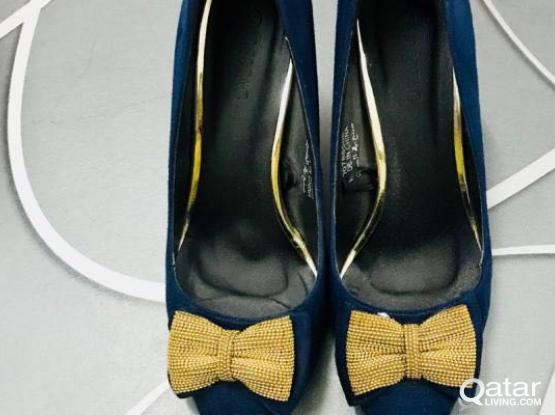 pump shoes in excellent condition