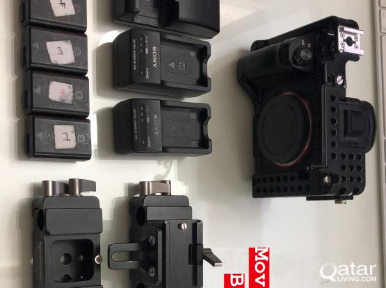 Sony a7s2