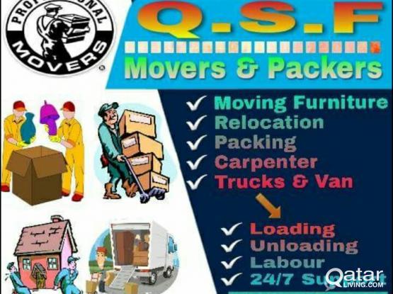 House/villa/office Shifting and Maintenance service .Call And Whatsapp 66941106#