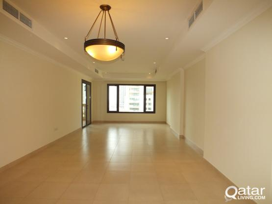 Semi Furnished One BHK For Rent In Pearl Island
