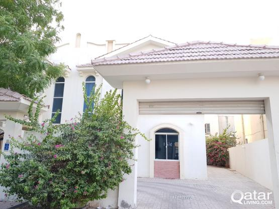 4+1 Maid room Stand alone villa at Ain Khalid