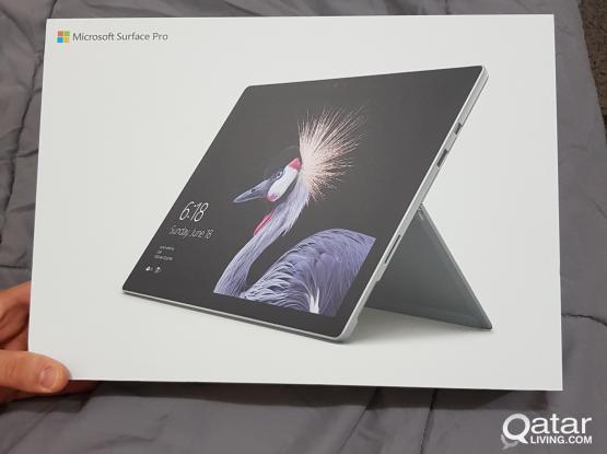 Microsoft Surface PRO i7 (LATEST) NEW ONE 6899QR