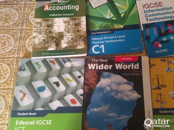 Igcse Information And Communication Technology Book