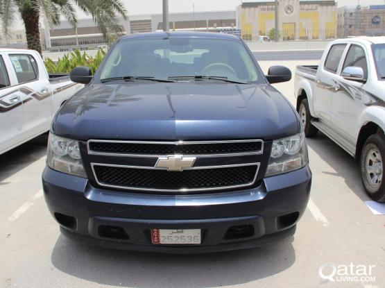 Chevrolet Tahoe LS 2009
