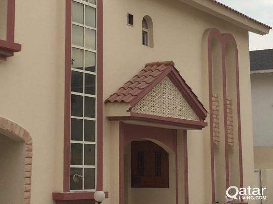 Villa in Al Waab- Unfurnished 4 Bedroom