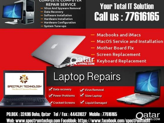 T SERVICES AVAILABLE FOR YOUR DOORSTEP TO OFFICES 77616165