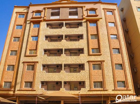 Excellent 2 Bedroom Apartment For Rent in Najma, C Ring Road