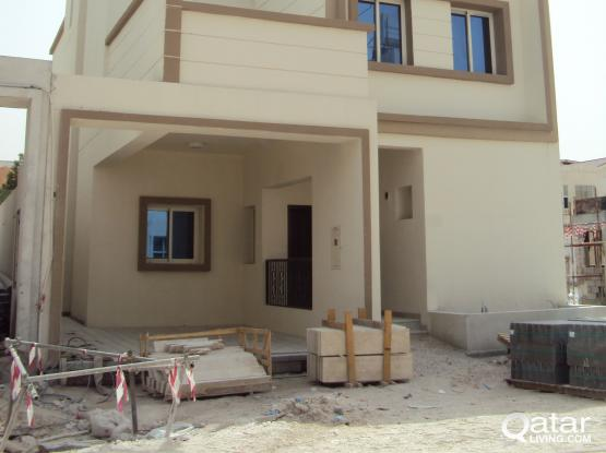 One Company Deal- 93 Villas in Al Waab