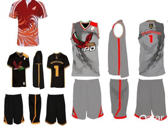 MURANG Jersey Uniform, Customized Shirts for KABAYANS!