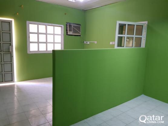 Studio in Prime Location  @ Abu Hamour - Opposite Side of Abu Hamour Petrol Station