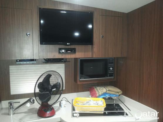 New Yacht Oryx 36 for sale