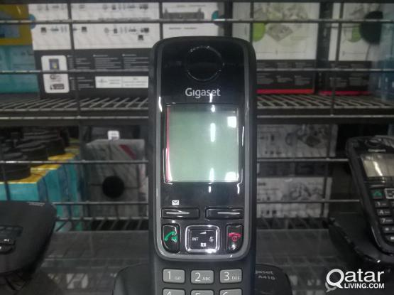 GIGASET cordless set in excellent condition