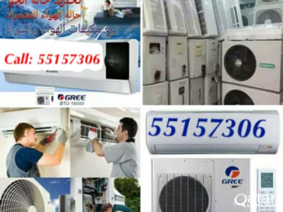 Ac repairing, fixing, servicing, cleaning services—-55157306