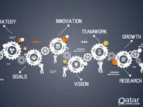 Organizational Design and improvement