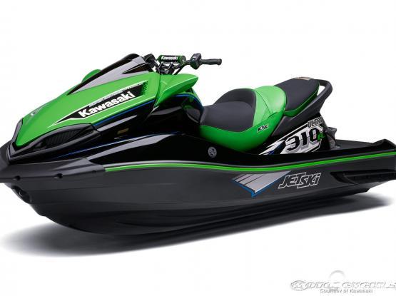 Kawasaki 310R