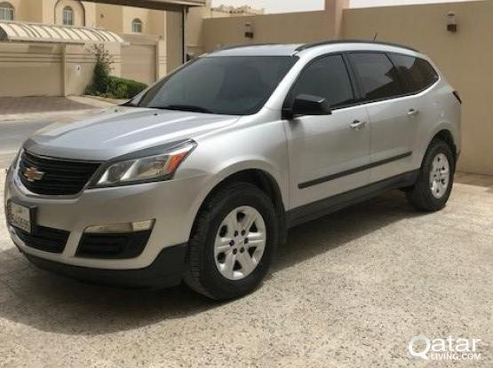Chevrolet Traverse LS 2013