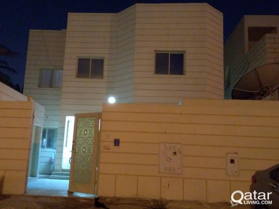 New Villa Portion Studio At Luqta for Familys