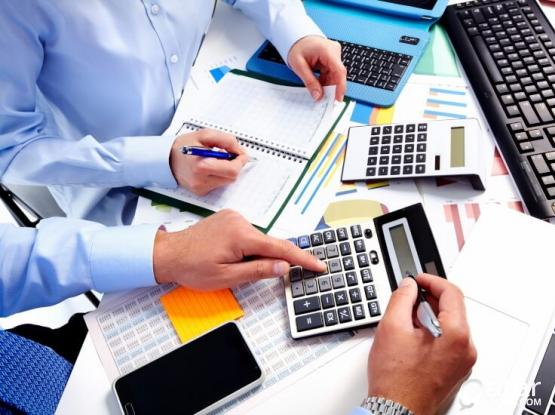Accounting/Bookkeeping services at low price