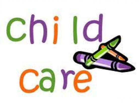 CHILD CARE FULL DAY AND AFTER SCHOOL ANY BABY'S