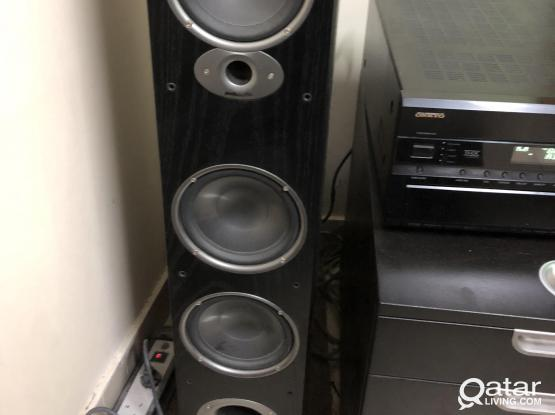 Home Theatre (Music System)