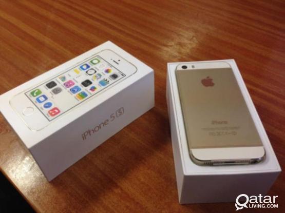 Iphone 5S Box piece