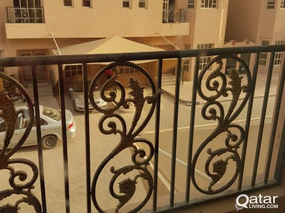villa for rent in ummslal ali