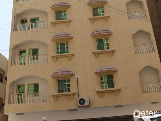 3 BHK  apartment for family @ mansoura