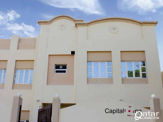 Fully Furnished Studio Apartments│Al Gharrafa