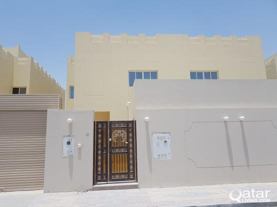 Brand new Standalone villa with 2 outhouses for family & executives