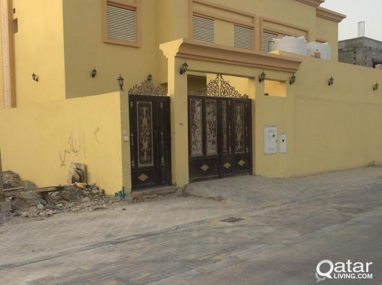 STANDALONE VILLA FOR  STAFF  IN AL WAKARA