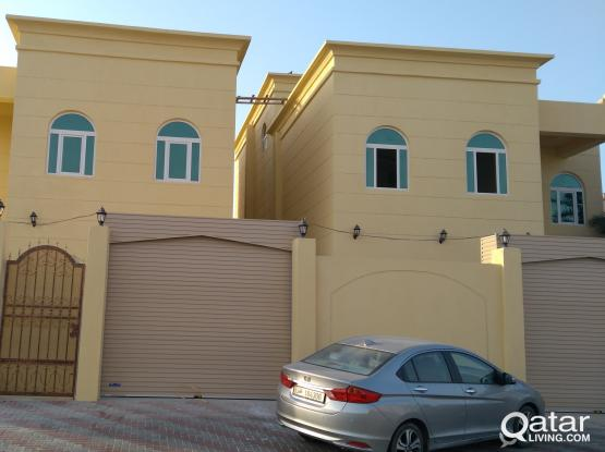 Brand New Standalone Villa At Aziziya for Family or Ladies Staffs