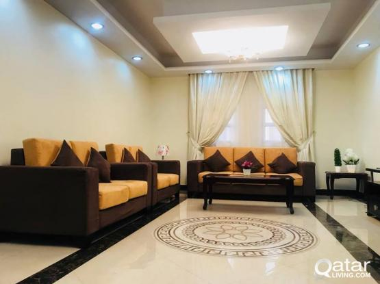 Limited Offer Fully Furnished 2bhk apartments in Najma