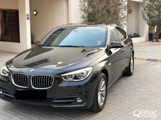 BMW 5-Series 535 i 2015