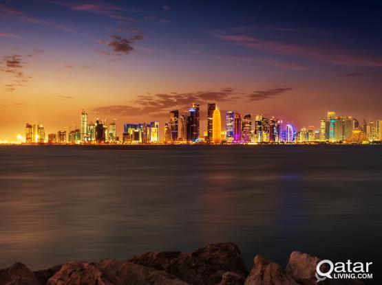 Qatari Sponsor available for New Company