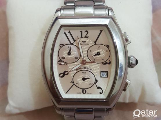 MUREX swiss luxury watch for sale