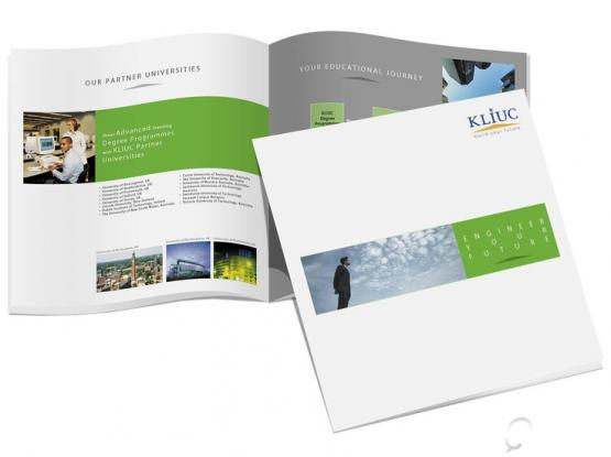 Affordable Creative Brochures