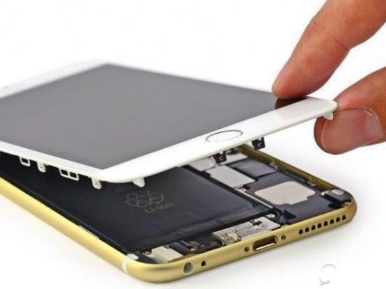 iPhone 6/6s/6P/6sP/7/7P Original Screen Fixing