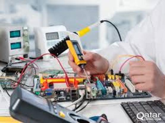 Chip Level and Board Level Repair for all types of