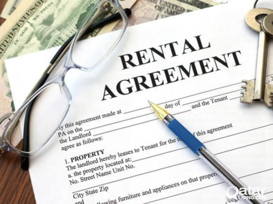 (30107054)Guaranteed Rental Agreement(Boladiya Approved) Family visa purpose from Realestae company