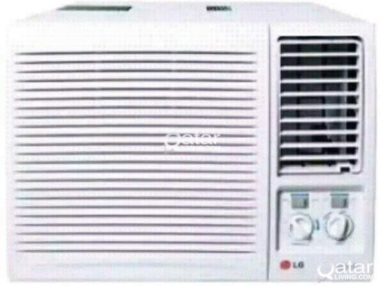 Used AC for sale please call 31321475