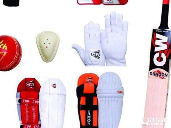 Cricket kit Full Set
