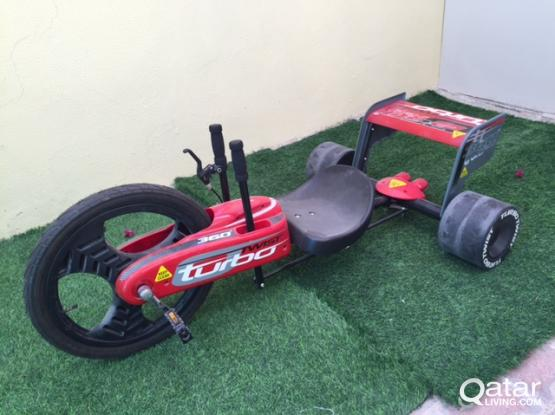Toys in Excellent Condition