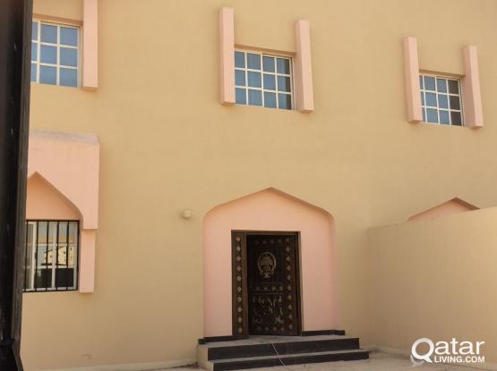 3bhk villa apartment.