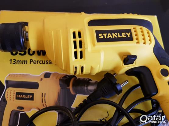 STANELY Hammer Drill 650W