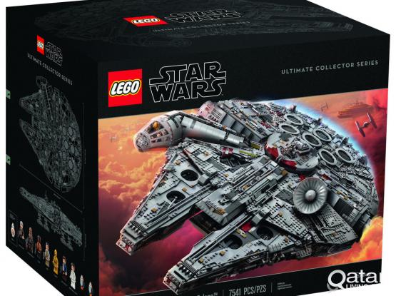 75192 LEGO Star Wars Millennium Falcon