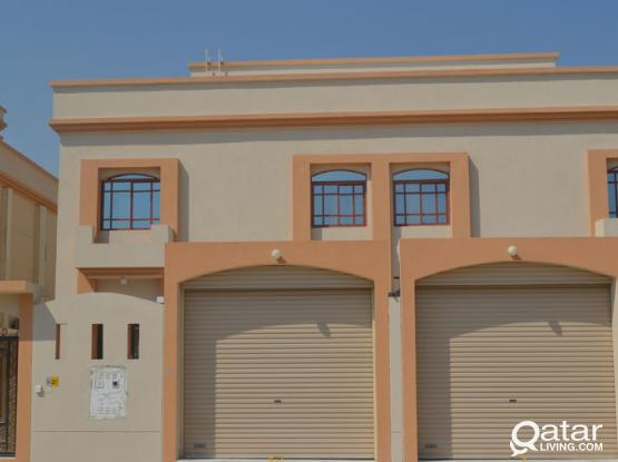 6 BHK Villa for Rent in Al Thumama