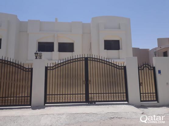 Villa for Rent for Families in Al Waab Near Villagio Mall